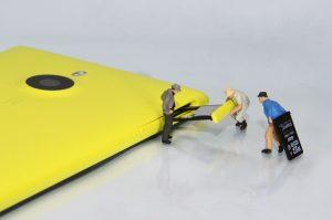 Ремонт и Сервиз на Nokia